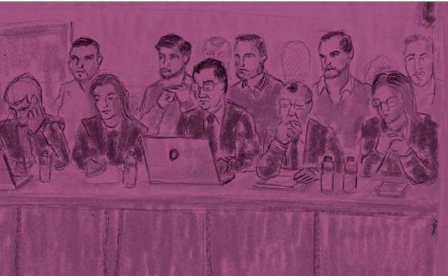 #Yotecreo, un clamor colectivo contra el acoso sexual