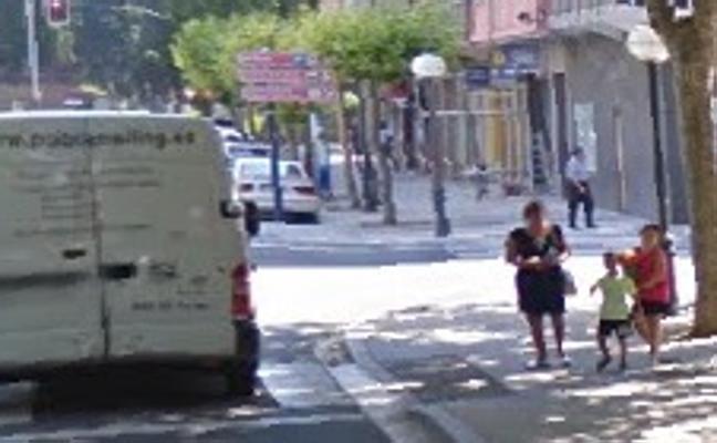 La Policía Local busca a un conductor que se ha dado a la fuga tras atropellar a un niño