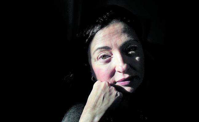 María Dolores Lozano: «Un divorcio mal llevado desde el principio es una cadena perpetua»