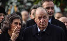 Zarzuela impulsará la agenda de don Juan Carlos y doña Sofía por su 80 cumpleaños
