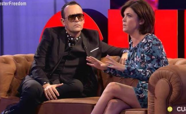 Samanta Villar responde a las madres que le critican en Chester
