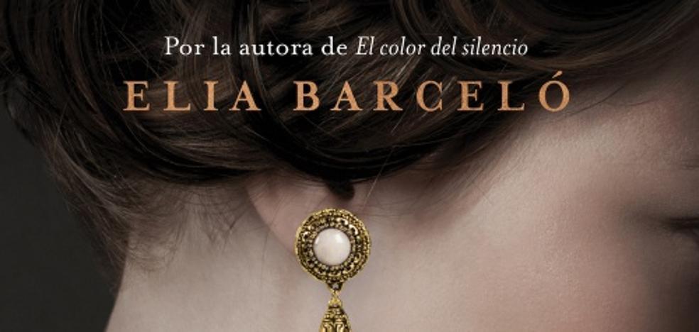 'El secreto del orfebre' de Elia Barceló