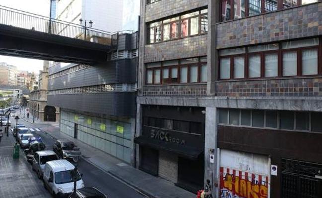 Bilbao instala 7 sonómetros en Abando para medir la contaminación acústica