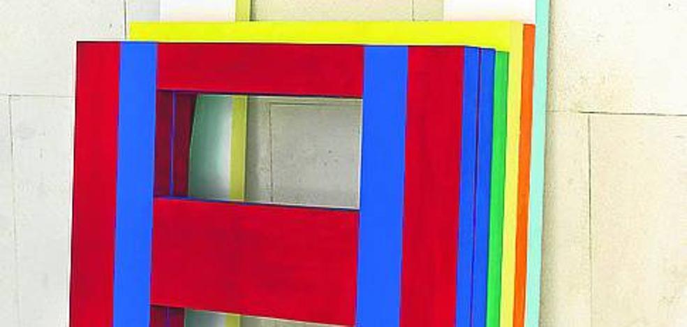 Las obras del Bellas Artes cogen color