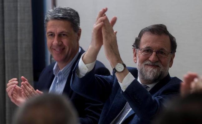 Rajoy defiende que el «voto útil» es el del PP