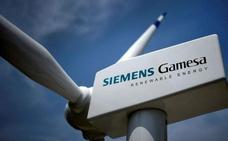 Prejubilaciones y bajas voluntarias de lujo en Siemens Gamesa