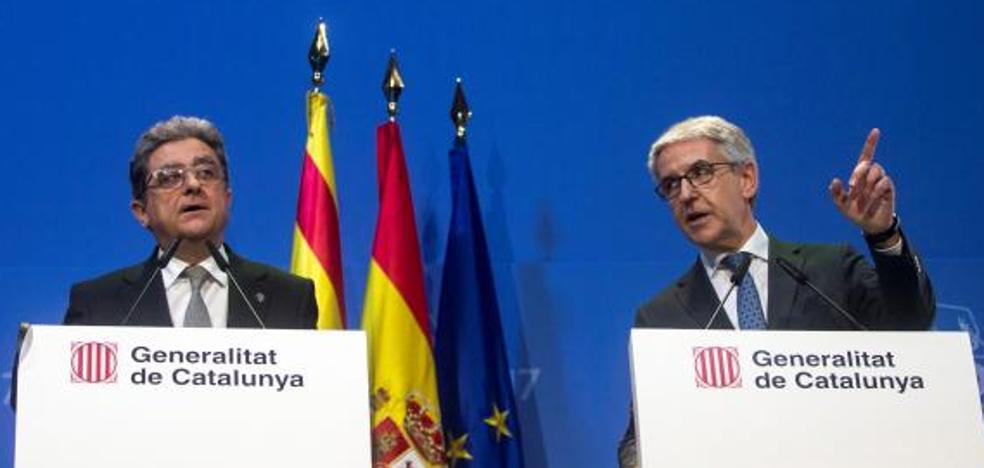 La participación por correo para el 21-D sube el 81% en el extranjero y baja 26% en España