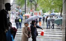 El invierno en Euskadi será cálido y lluvioso