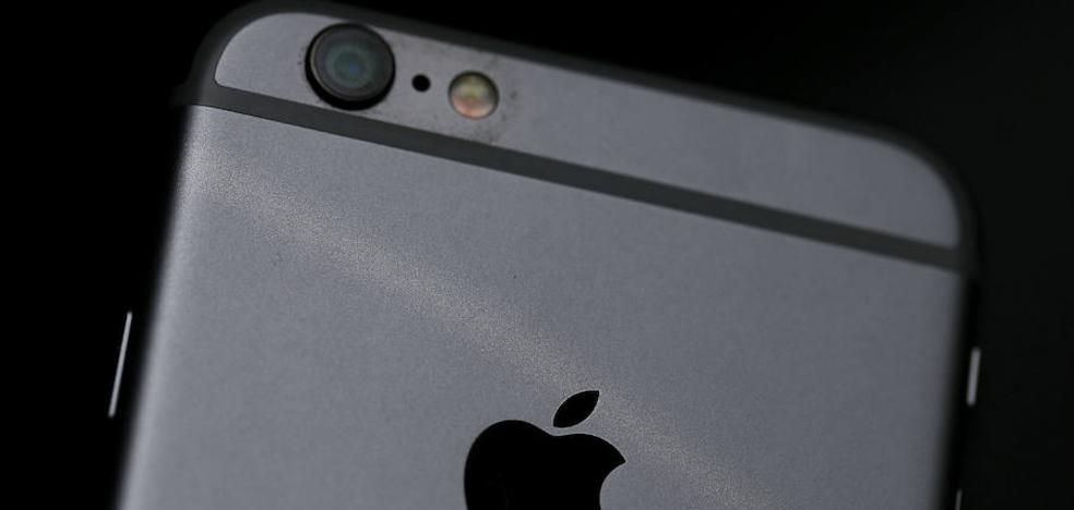 Apple reconoce la reducción del rendimiento de sus antiguos dispositivos