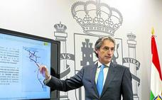 Amigos de la Tierra se opone al corredor de AVE entre Logroño y Miranda de Ebro