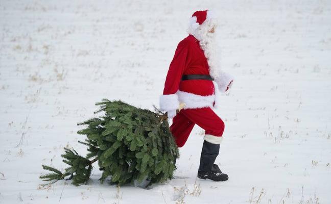 Papá Noel, cuidado con los regalos hackeables