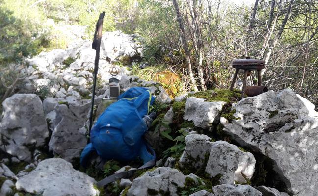 Rutas de montaña: Burretxagana (401 m.)