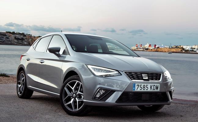 Seat Ibiza Diésel, alto rendimiento con bajos consumos