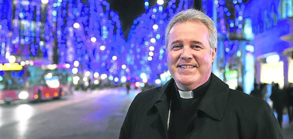 «Llamar Peru al niño Jesús me parece una falta de respeto»