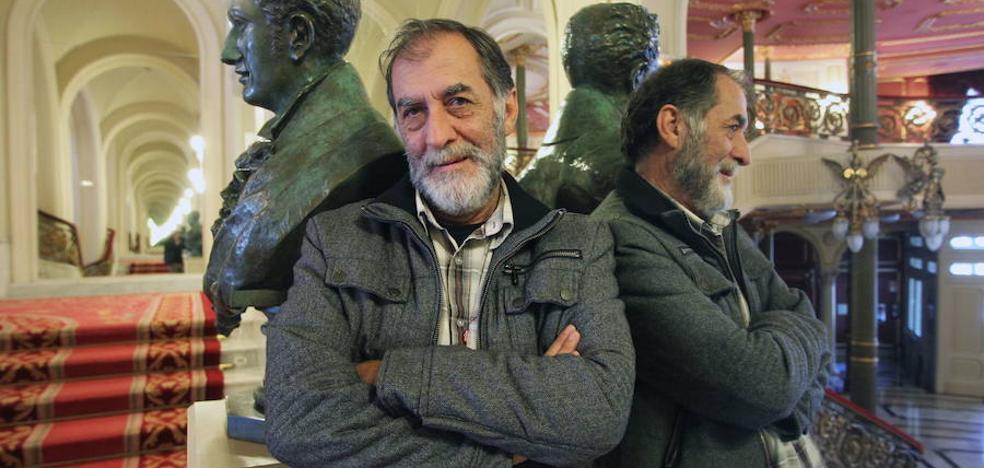 'No es No', Ramón Barea, Koopera, Gerediaga y Abel Barriola, premios Sabino Arana