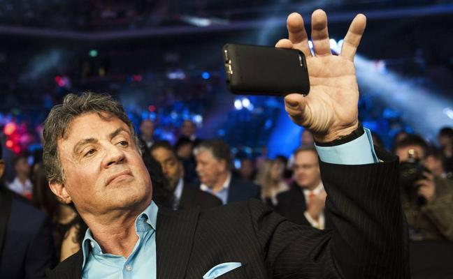 Stallone niega haber violado a una mujer en los años 90