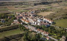 Araia reduce su suelo urbanizable y peatonalizará el casco antiguo