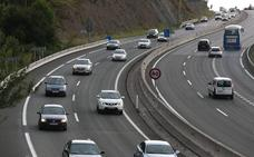 Atención conductor: cambios en materia de tráfico para 2018