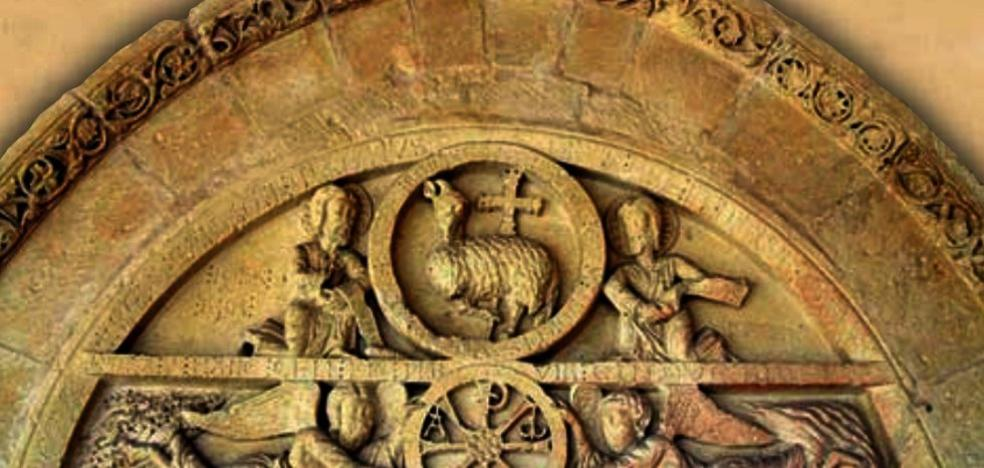 El BIBAT recuerda con una muestra la figura del arqueólogo Lorenzo Prestamero