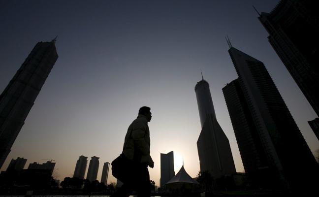 El 'eBay chino' subastará un rascacielos que quedó a medio construir
