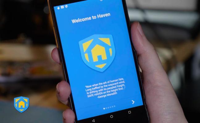 Así quieren convertir un smartphone en un teléfono espía