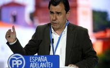 El PP insta a Puigdemont a volver y no seguir con la «matraca» y la «mentira» de que en España se persiguen ideas