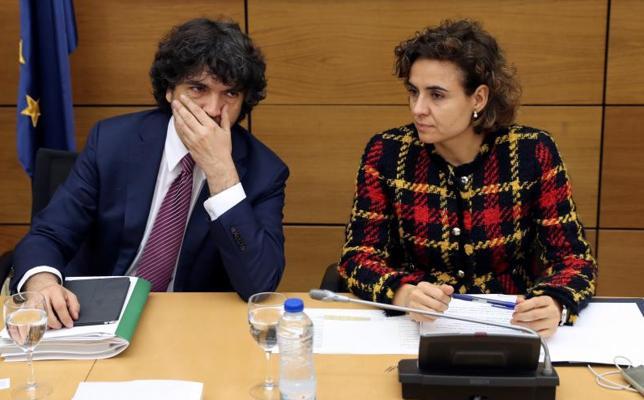 La suspensión del régimen de visitas del maltratador entrará en vigor en 2018