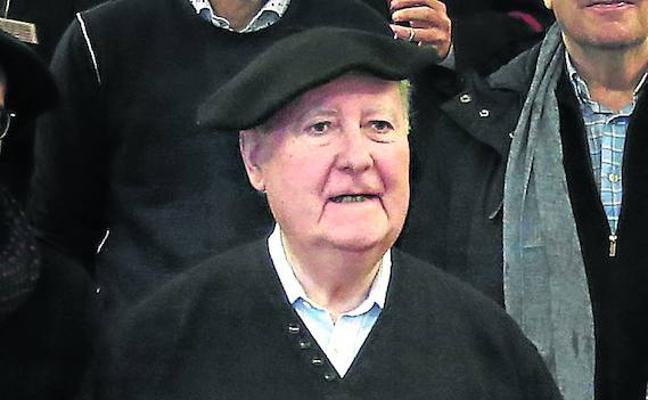 «Todo lo que se ha hecho en Bilbao en los últimos 40 años lo he inaugurado yo»