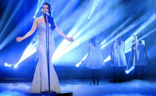El castellano repetirá en Eurovisión