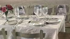 Covite denuncia una 'cena' de Nochebuena para homenajear a once etarras en Galdakao