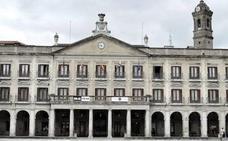 Vitoria, única gran institución vasca sin cuentas aprobadas para 2018