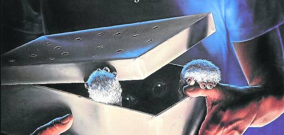 Los gremlins vuelven a armarla 33 años después