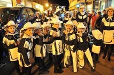 El Carnaval de Haro fija la Paz como eje central de todas sus actividades