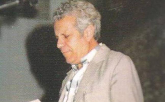 Manuel Pacheco, poeta