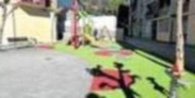Los juegos infantiles y el Centro Cívico de Ermua estarán instalados para febrero