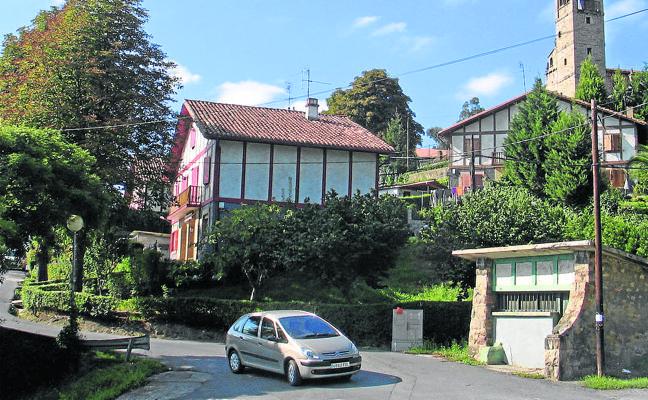 Galdakao invertirá en «otros usos sociales» los bienes que un vecino donó para construir una residencia