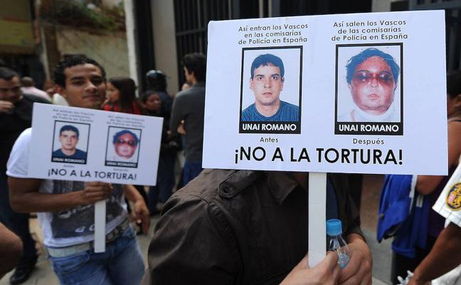 Informe sobre torturas: reacciones y reflexiones