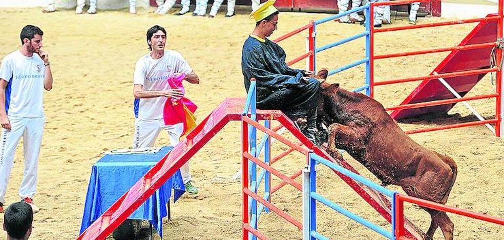 Sin ofertas, la feria de La Blanca está abocada a quedarse sin toros otro año más