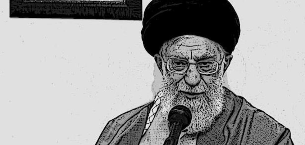 Irán: nueva encrucijada