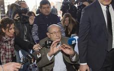 La Audiencia notificará el 15 de enero la sentencia del 'caso Palau'