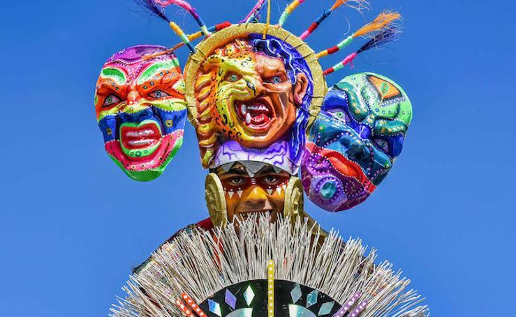 Colombia se viste de fiesta