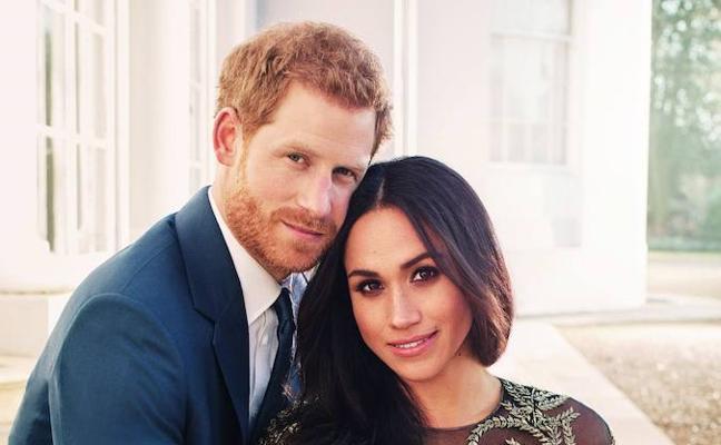 Piden limpiar de mendigos Windsor por la boda de Enrique