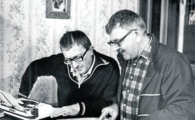 La resistencia de los Strugatski