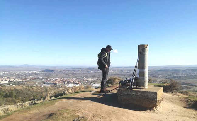 Rutas de montaña: Monte de la Pila (565 m.)
