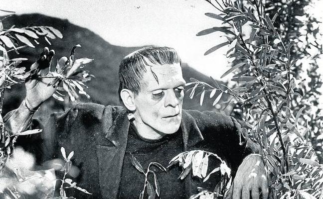 Frankenstein, entre la literatura y la ciencia