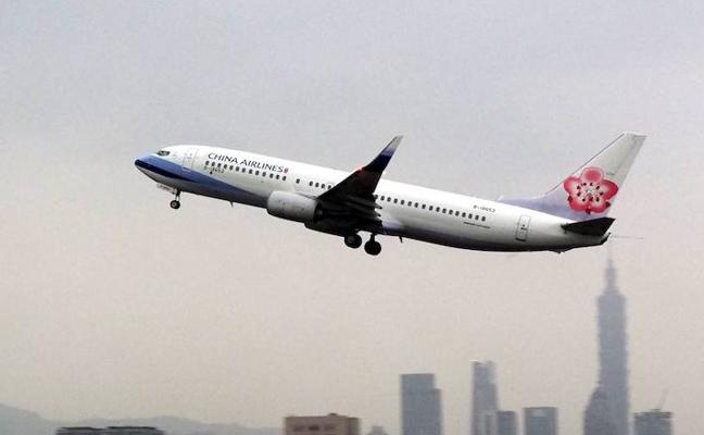 ¿Por qué no deberías tener miedo a volar?