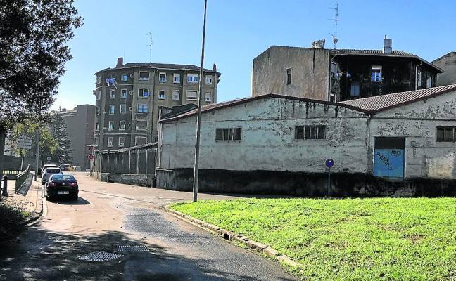 El barrio de Galindo sigue sin ver la luz
