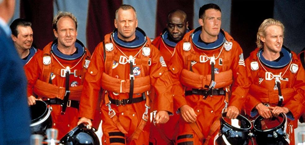 20 películas que cumplen 20 años