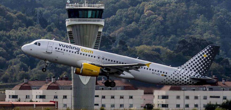 Los 10 vuelos más baratos para viajar desde Bilbao en este principio de 2018