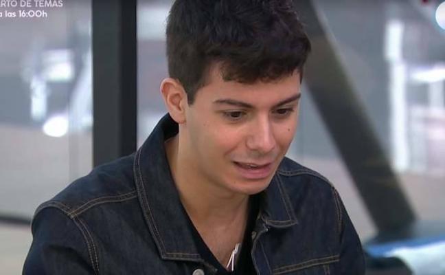 Nerea, expulsada de 'Operación Triunfo' y Alfred sufre un ataque de ansiedad en plena gala